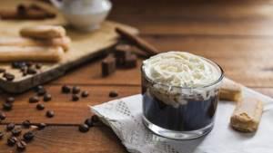 Кофе со сливками: 7 рецептов вкусного и ароматного напитка